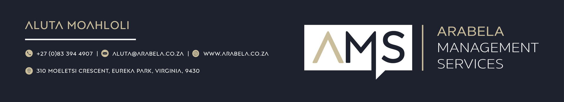 Arabela Management Services