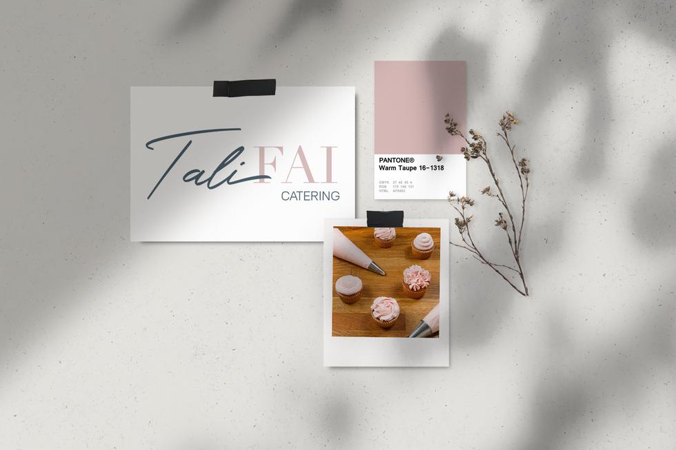 Tali Fai Branding