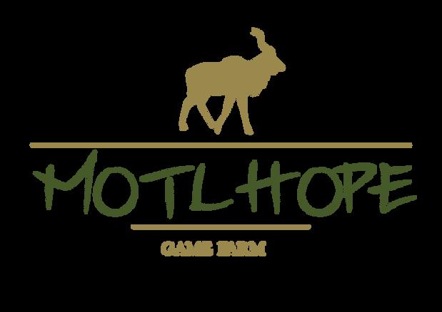 Motlhope Game Farm