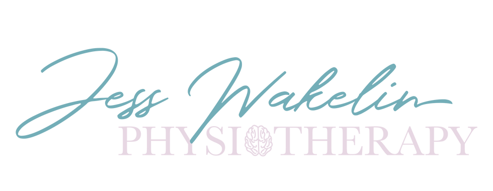 Jess Wakelin Physiotherapy