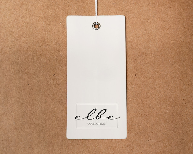 Elbe Collection Clothing Label
