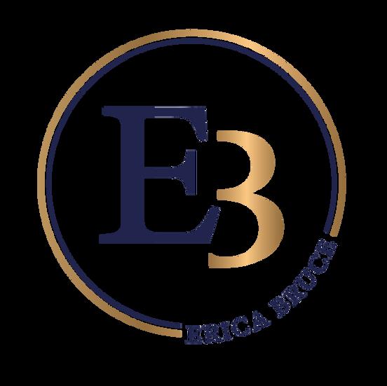 Erica Bruce Personal Logo