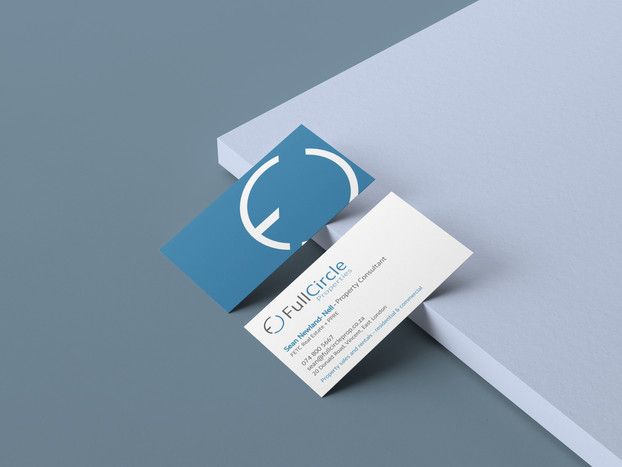 FCP Business Cards