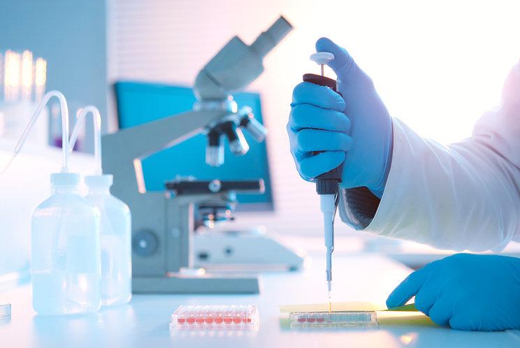 Experimento de laboratorio