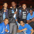 Nu Beta and ABTheta at Emory's neophyte