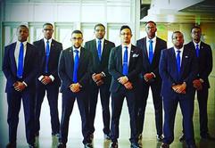 We are Nu Beta _#GTSigmas_#GOMAB __dappe