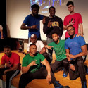 Back to back Emory Stepshow champions! ?