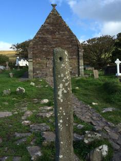 Cill Maolceadair Medieval Church