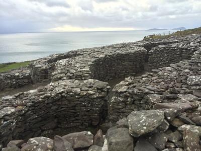 Cathair Uí Mhurchú Stone Fort