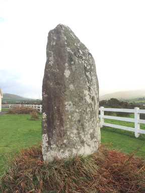 Bronze Age Standing Stones