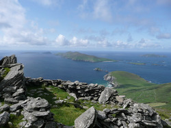 Great Blasket Islands