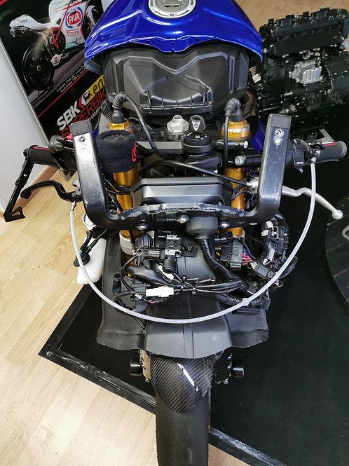Araignée Racing Speed Fiber Yamaha R1 2020