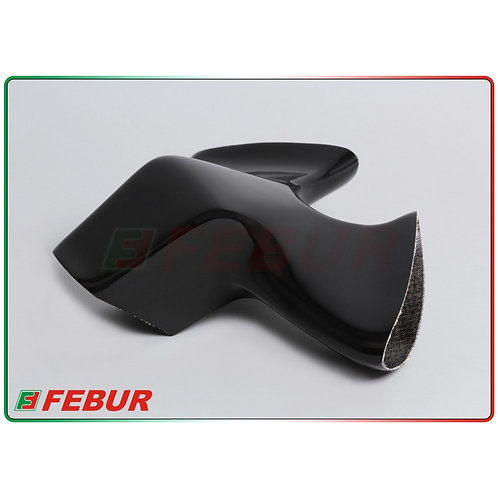 Prise d'air en fibre DUCATI PANIGALE 899/1199