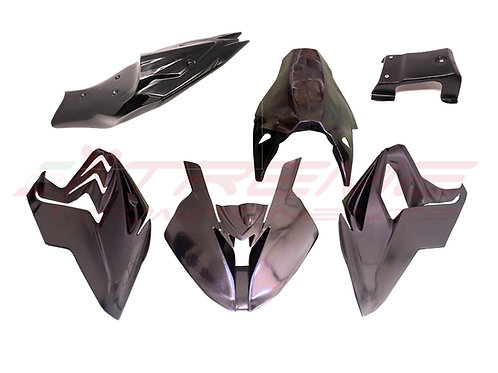 Carenage complet BMW S1000RR 15/18 Extreme components
