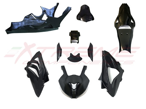 Carenage complet BMW S1000RR 12/14 Extreme components