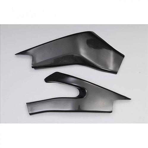 Protection de bras socillant carbone Yamaha R6 2008/2017
