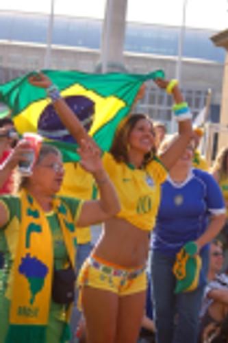 All Hail Brazil