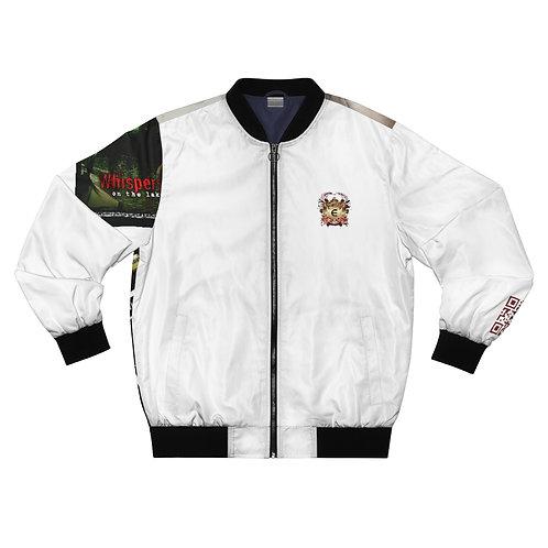 Exposed Men's AOP Bomber Jacket