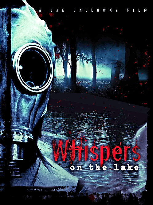 Whispers On the Lake DVD