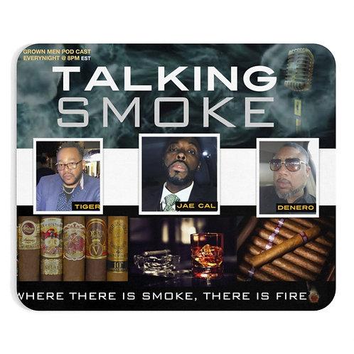 Talking Smoke Mousepad