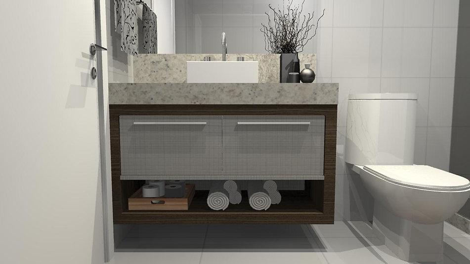 Banheiro-pequeno-projeto-móveis-planejad