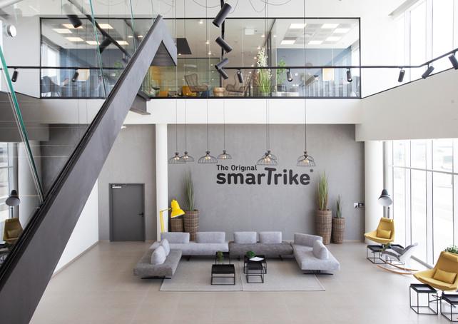 משרדי Smart Triks