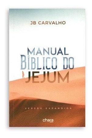 Manual Biblico do Jejum
