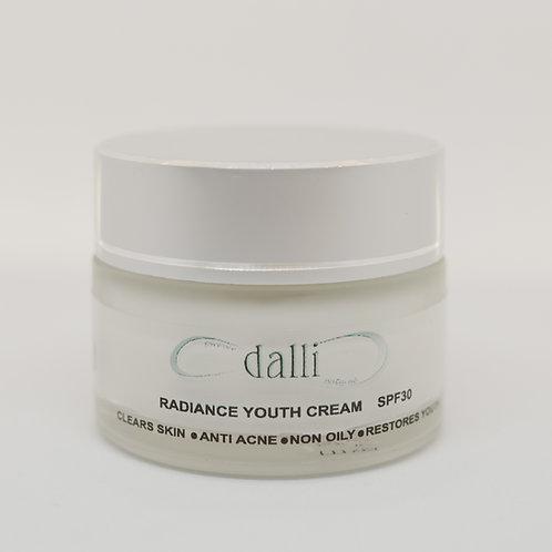 Radiance Youth Cream SPF30