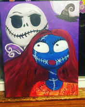 Added to the jack and Sally series #jack