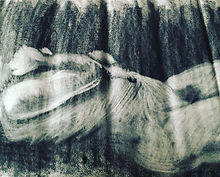 Some of my art #charcoal #art #lookwhati