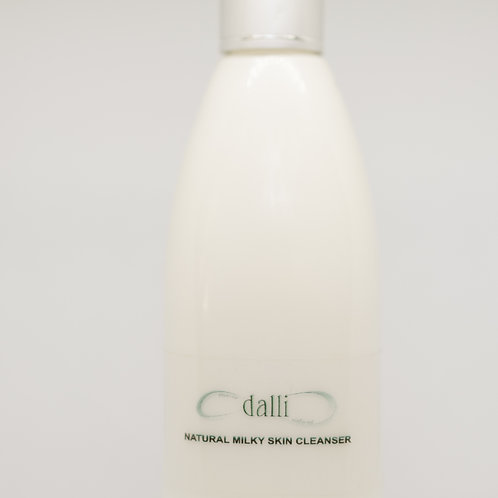 Natural Milky Cleanser