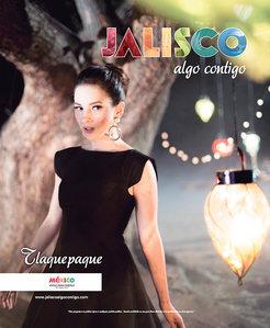 Jalisco / Paty Cantú