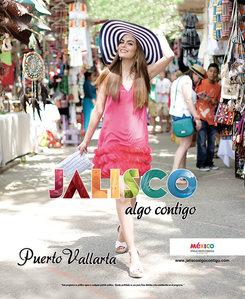 Jalisco / Ximena Navarrete