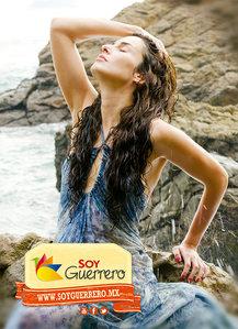 Soy Guerrero / Ana Serradilla