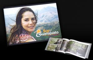 Soy Guanajuato / Ana Claudia Talancón