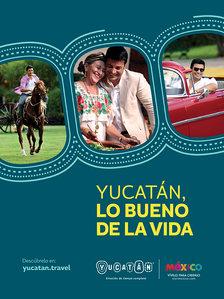Yucatán, lo bueno de la vida / Chayanne