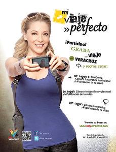 Mi viaje perfecto Veracruz / Edit González