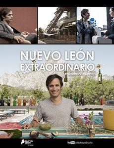 Nuevo León, quédate un poco más / Gael García