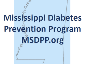 Mississippi Aims to Lead in Diabetes Prevention