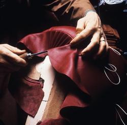 Making of  - Handwerk made in Italy
