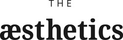 Logo theaesthetics
