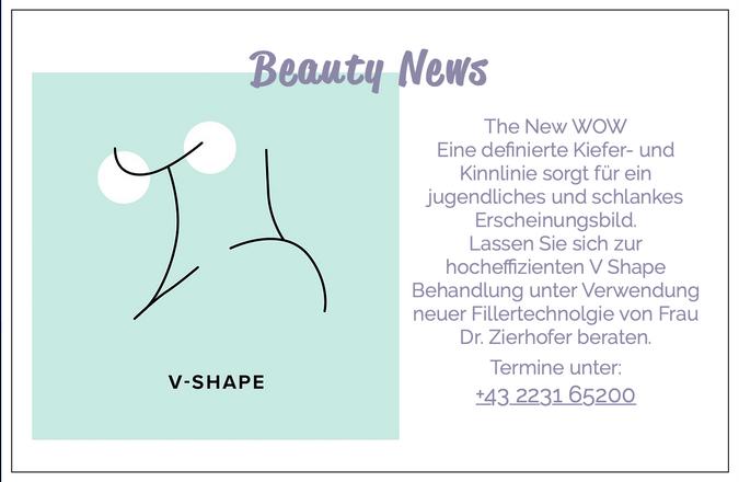 V-Shape Info