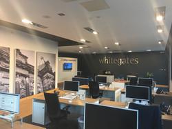 Whitegates - Central office