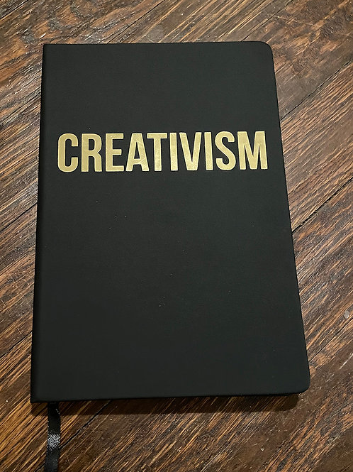 Creativism journal