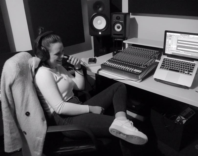 Music Studio London Poplar