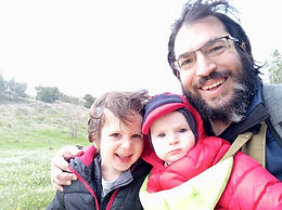1/10/2020   Ehud Winepinsky joined the lab. Welcome Ehud!