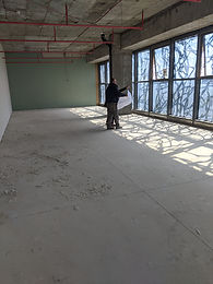 1/1/2020  Lab construction works started.