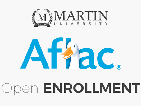 From the HR Desk: Open Enrollment is Upon Us