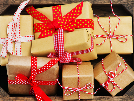 Christmas Toy Drive hosted by Prince Hall Lodge & Martin University