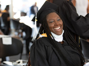 2020 Spring Graduation Photo Recap